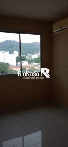 Apartamento - GRAJAU - R$ 1.800,00 - Foto 9