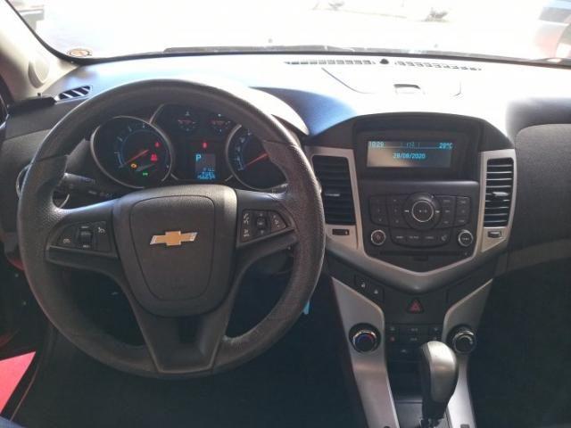 Chevrolet cruze sedan 2012 1.8 lt 16v flex 4p automÁtico - Foto 11