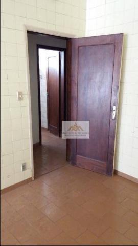 Casa com 2 dormitórios para alugar, 113 m² por R$ 1.200,00/mês - Vila Tibério - Ribeirão P - Foto 13