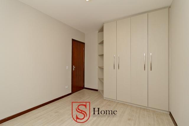 Apartamento com 4 quartos e 2 vagas para aluguel no Bigorrilho em Curitiba - PR - Foto 17