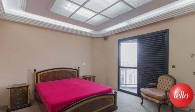 Apartamento para alugar com 4 dormitórios em Vila prudente, São paulo cod:213033 - Foto 7