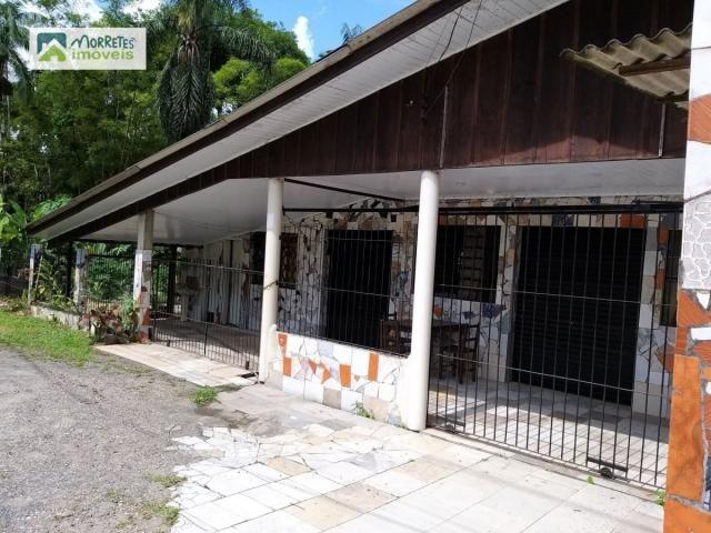 Casa-Alvenaria-para-Venda-em-Porto-de-Cima-Morretes-PR - Foto 18