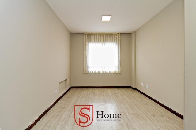 Apartamento com 4 quartos e 2 vagas para aluguel no Bigorrilho em Curitiba - PR - Foto 12
