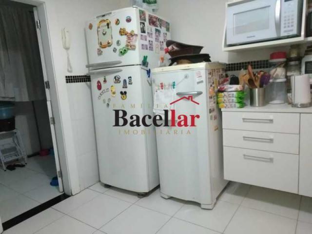 Apartamento à venda com 3 dormitórios em Tijuca, Rio de janeiro cod:TIAP31526 - Foto 15
