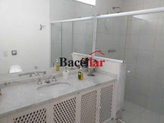 Apartamento à venda com 3 dormitórios em Tijuca, Rio de janeiro cod:TIAP31526 - Foto 12