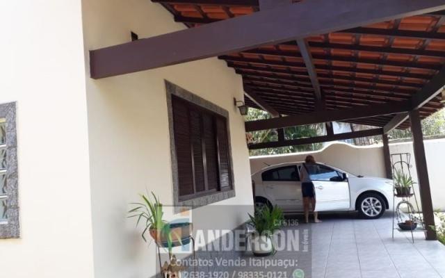 Casa duplex c/ 3 Qtos  2 suíte em ótima localização no Jd. Atlântico Itaipuaçu - Foto 5