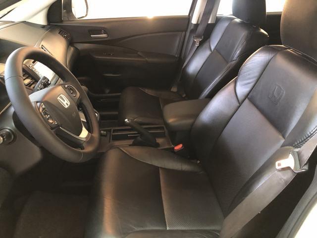 Honda CR-V LX 2012 - Automático - Foto 7