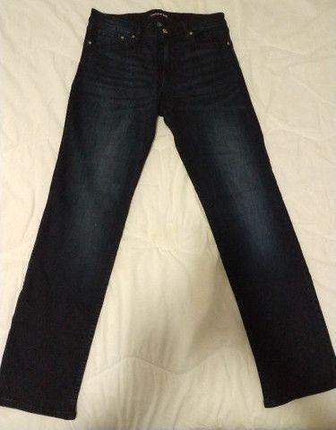 Calça Jeans Calvin Klein  - Foto 2