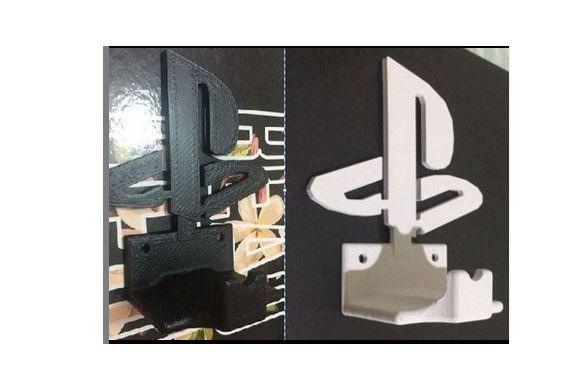 PS4- Joystick/Controle na Parede
