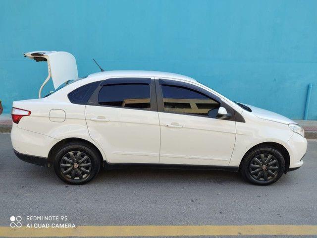 Grand Siena tetra fuel 1.4 2013
