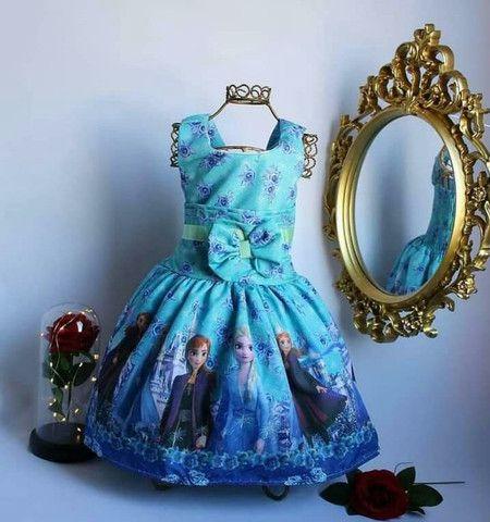 Vestido temático  - Foto 4