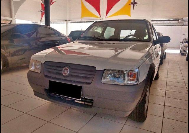 Fiat uno mille 2010 completo - Foto 2
