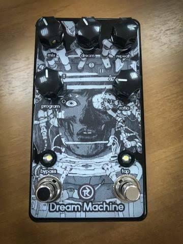 Delay Dream Machine