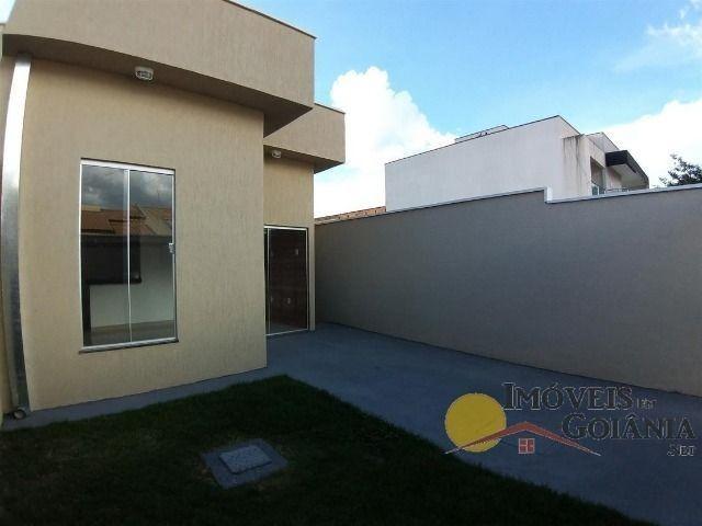 Casa para venda com 3 quartos em Residencial Alice Barbosa - Goiânia - GO - Foto 12