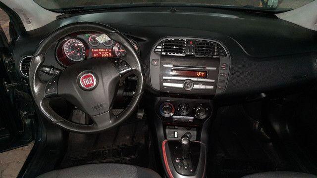 Fiat Bravo 2014 automati - Foto 6