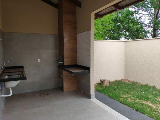Última unidade Casa 3/4 c suite 97 m de area const e 180 m, no Alto da Glória. - Foto 18