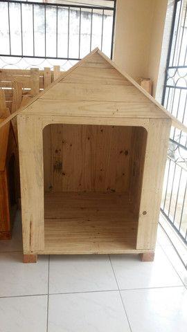 Vende se casinhas para cachorros - Foto 4