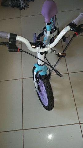 Bicicleta  da frouzen  - Foto 2