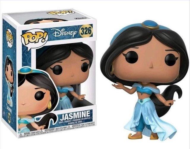 Funko Pop! Disney Aladdin: Jasmine #326