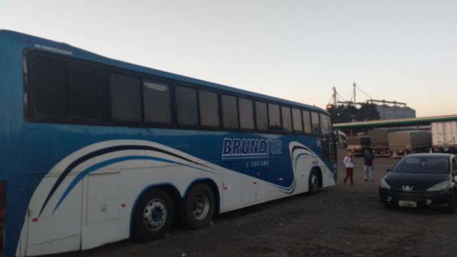 Ônibus Marcopolo g5 - Foto 4