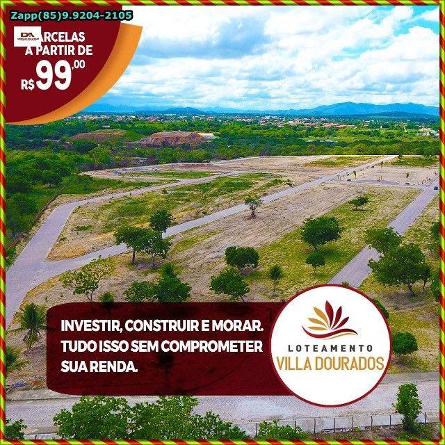 Loteamento Villa Dourados(Ligue já)!.! - Foto 18