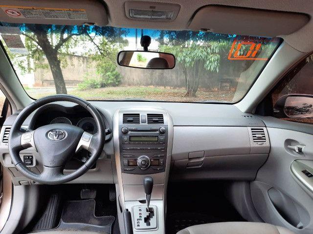 Corolla 1.8 Xei Aut. Flex Oportunidade!!! - Foto 5