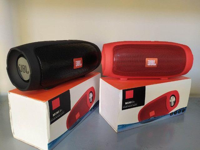 Caixa de Som Mini 3 JBL Bluetooth - Foto 3