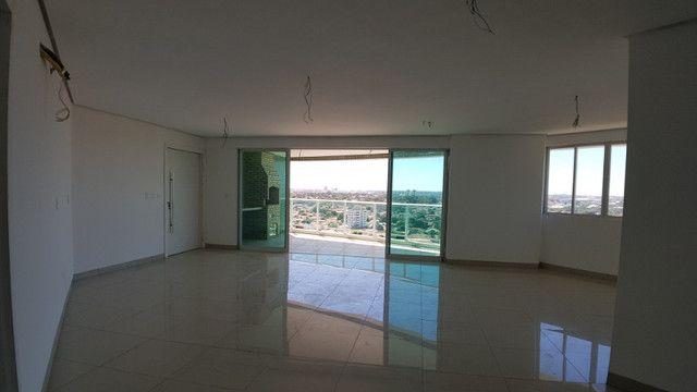Apartamento 186m² no Bairro dos Noivos, 4 suítes, Lazer MKT9033