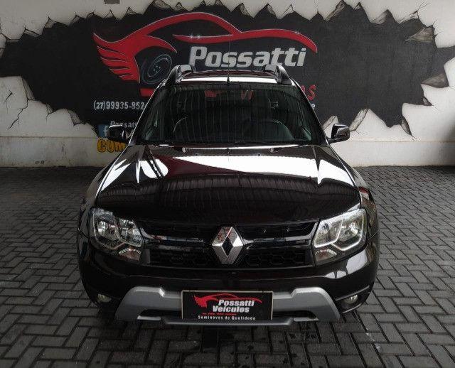 Renault Duster Dynamique 2.0 4x2 2015/2016 Aut - Foto 2