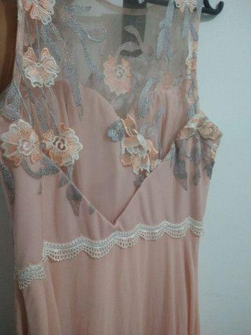 Vestido longo de festa (Novo) - Foto 2