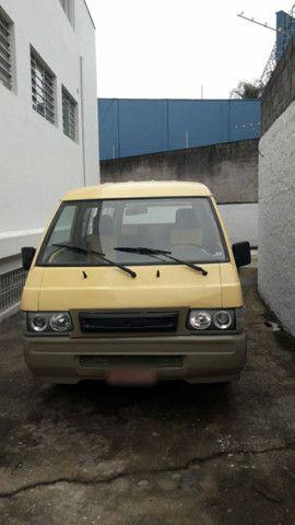 Van Mitsubishi L300 2.5 Diesel - Foto 3