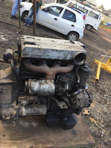 Motor 712c Mercedes motor 0m904