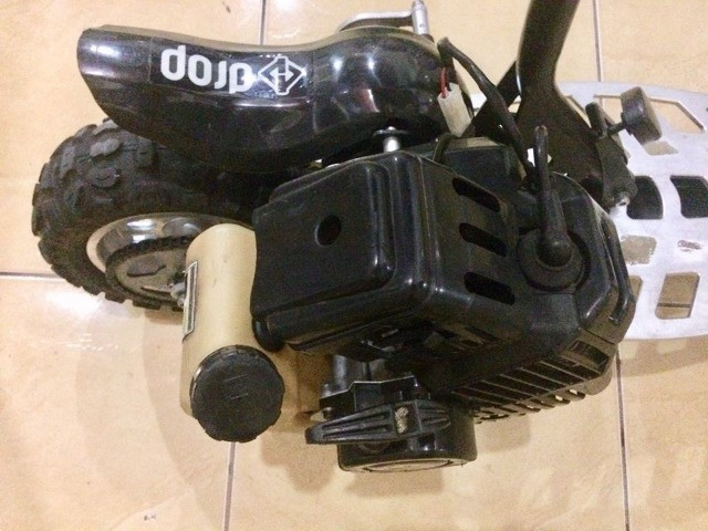 Patinetes à gasolina ou Mini Moto: Manutenção corretiva e/ou preventiva - Foto 4