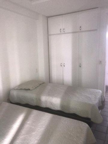 Apartamento com 3 quartos, sendo 1 suíte máster com varanda + DCE e área de lazer completa - Foto 18
