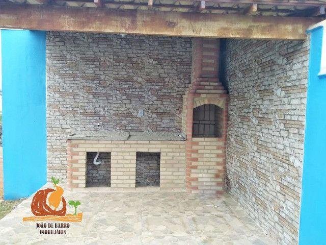 Casa com 2 quartos, churrasqueira em Unamar / cabo Frio - Foto 2
