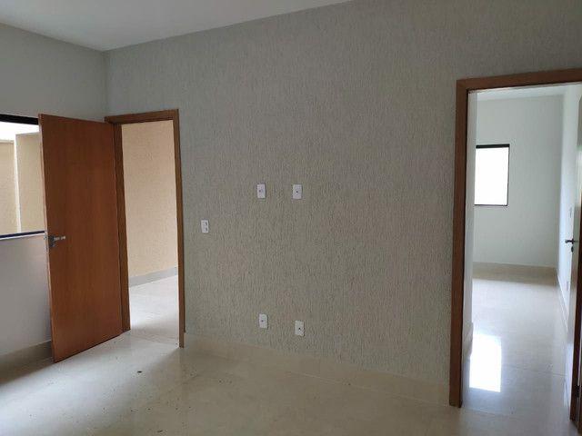 Última unidade Casa 3/4 c suite 97 m de area const e 180 m, no Alto da Glória. - Foto 8