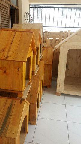 Vende se casinhas para cachorros - Foto 2