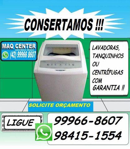 Assistência técnica de maquina de lavar roupa  - Foto 6
