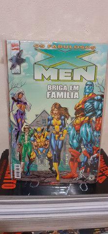 Gibi os fabulosos X-Men - Foto 5