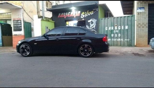 BMW 320i ano 2005/2006 completa. - Foto 4
