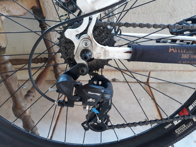 Bicicleta gtsm1 aro 29 - Foto 3