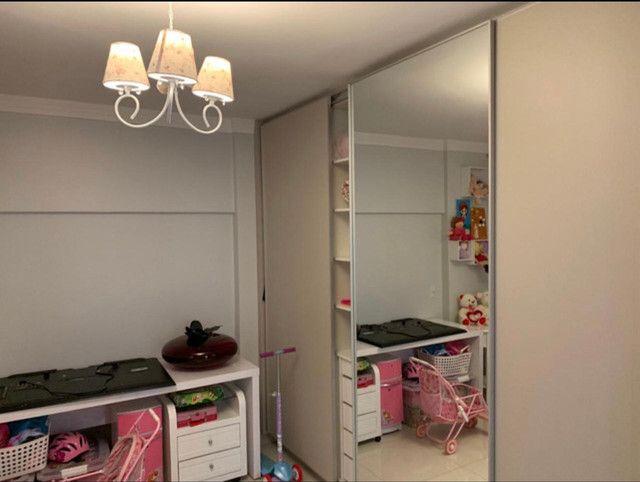 Vendo apartamento jundiai px ao sesc anapolis go - Foto 8
