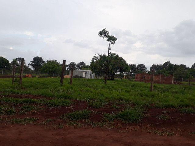 Terreno vivendo do Solemar