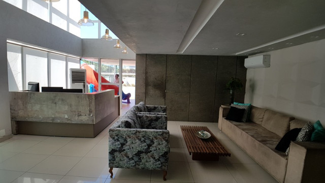 Apartamento 186m² no Bairro dos Noivos, 4 suítes, Lazer MKT9033 - Foto 4