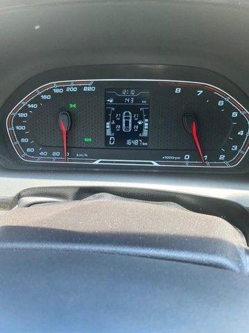 Tiggo 2 Automático 2020 Top de Linha - Foto 2