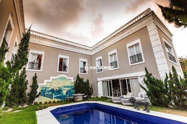 Casa de alto padrão à venda no Green Village em Lagoa Nova - Natal/Rio Grande do Norte - Foto 5