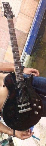 Vendo Guitarra Ibanez  - Foto 2