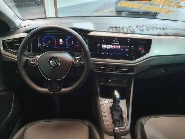 Volkswagen POLO HIGHLINE 200 TSI 1.0 FLEX 12V AUT - Foto 7