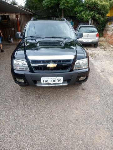 Chevrolet ,ano2011 ,s10 executive ,2,8 diesel , 4x2 ,completa ,impecavel ,,,,