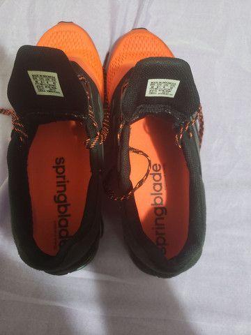 Tenis adidas orizinal  - Foto 2